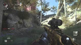 getlinkyoutube.com-Skeele- Sniper Gameplay with Scuf Call of Duty®: Advanced Warfare