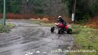 getlinkyoutube.com-#4  ATV Epic Crash Compilation Fail crashes Quad Accidents Cross