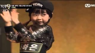 getlinkyoutube.com-댄싱 9 시즌2귀요미