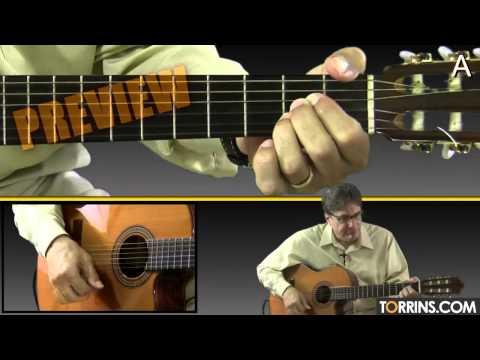 Senorita Guitar Lessons (Zindagi Na Milegi Dobara) Preview