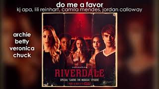 Riverdale: Carrie The Musical | Full Soundtrack | HD width=