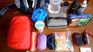 getlinkyoutube.com-日帰り登山・低山ハイク 装備