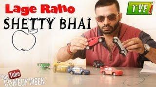 getlinkyoutube.com-Lage Raho Shetty Bhai : Blockbuster Qtiyapa