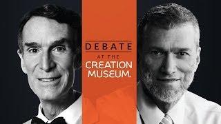 getlinkyoutube.com-Bill Nye Debates Ken Ham - HD (Official)