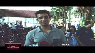 Sharman Joshi pays tribute to mothers in a short film - TOI