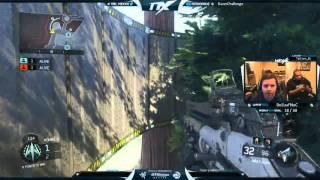 getlinkyoutube.com-1v1 UMG FINALS 1st Map on Redwood - Black Ops 3