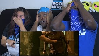 Rocky Handsome (Final Fight Scene) Reaction