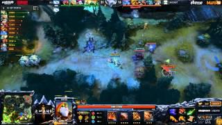 getlinkyoutube.com-EG vs Secret - Game 2 (Dota 2 Asia Championships) - SUNSfan & syndereN