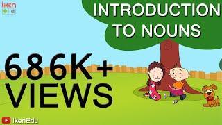 getlinkyoutube.com-Introduction to Nouns
