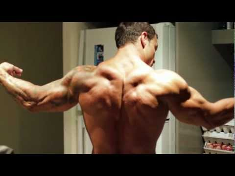 Bodybuilding Documentary - Built