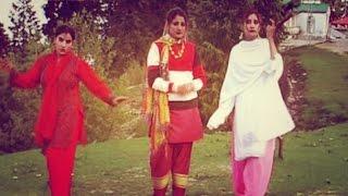 getlinkyoutube.com-Saima Naz, Waghma - Za Goray Sta Na (Tappay)