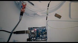 getlinkyoutube.com-Урок 1 Подключение геркона,магнитный датчик