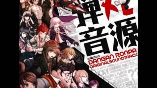 getlinkyoutube.com-Dangan Ronpa OST 19 再生-rebuild-