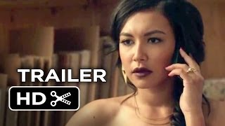 getlinkyoutube.com-At the Devil's Door Official Trailer 1 (2014) - Naya Rivera Horror HD