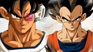 getlinkyoutube.com-Dragon Ball Sai (If Vegeta got Sent to Earth)
