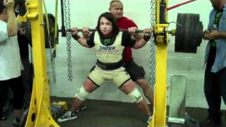 getlinkyoutube.com-Westside Barbell Squats and Deads Oct. 2010