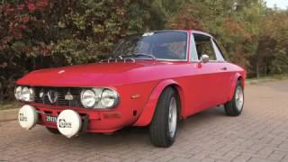 getlinkyoutube.com-Lancia Fulvia 1.3 S mauro