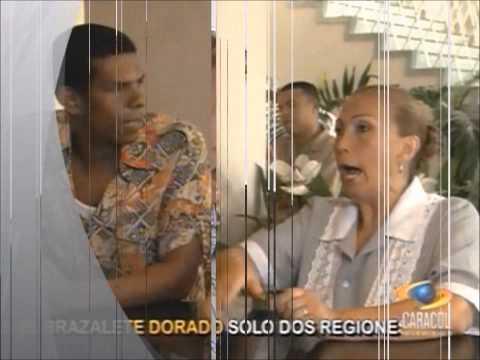 REEL NAYIBE SIERRA ACTRIZ COLOMBIANA