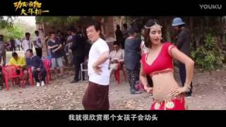 Kung Fu Yoga | Making Part 2 #1 2017 | Jackie Chan, Disha Patani Action-Comedy Movie | HD width=