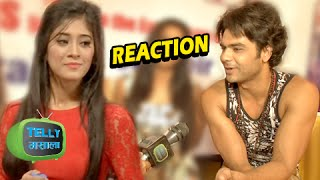 getlinkyoutube.com-Vishal Singh REACTS To Rumours Of Him Dating Shivangi Joshi | Begusarai | &Tv