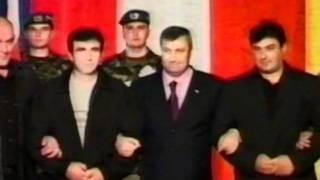 Цхинвал. Ибрагим Джиоев