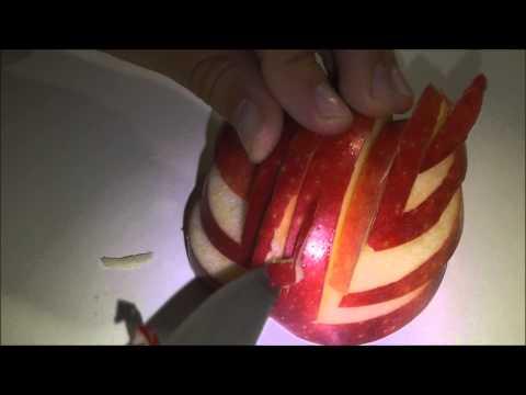 Subidón de Frutas | Pato de manzana y rubik's cube