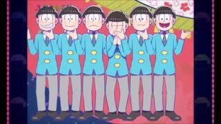 getlinkyoutube.com-Osomatsu San Ondo ( 【手描き】おそ松さんでおそ松くん音頭)