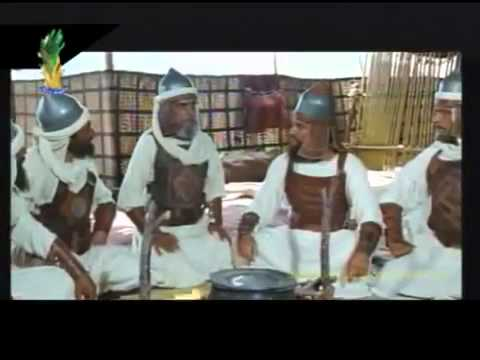 Mukhtar Nama - Islamic Movie URDU - Episode 19 of 40