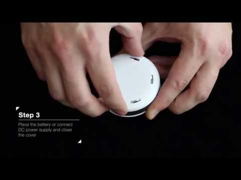 FIBARO Smoke Sensor Inclusion