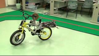getlinkyoutube.com-Using NI Single-Board RIO and LabVIEW to Create a Gyroscopic Bicycle Stabilization System