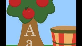 getlinkyoutube.com-Alphabet Toddler
