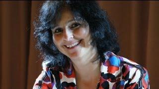 getlinkyoutube.com-Claudia Hirschfeld:  Rock'n'roll-Medley