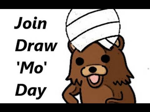Draw Muhammad Day (First Annual!). May 20th. Because  freedom, free will and free speech matter.