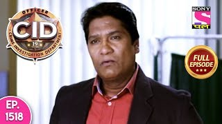 CID   Full Episode 1518   11th June, 2019