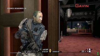 getlinkyoutube.com-Rainbow Six Team Kill Compilation | Achievement Hunter