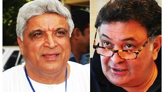 getlinkyoutube.com-Javed Akhtar Challenged Rishi Kapoor