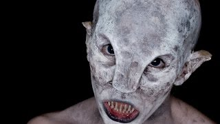 WENDIGO   Makeup FX (Making Of)