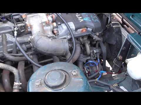 Где находится у ИЖ 2717 блок управления двигателем