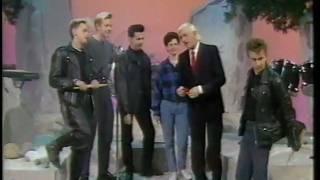 getlinkyoutube.com-Depeche Mode - Stripped on Jim'll Fix It