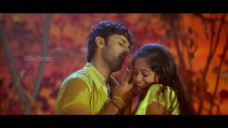 getlinkyoutube.com-Drona Movie || Vennela Vaana Video Song || Nitin, Priyamani