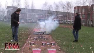 Tering Herrie Show - Vuurwerk
