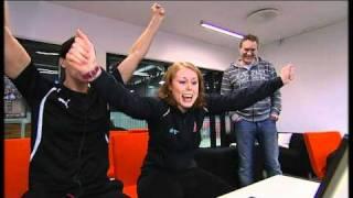getlinkyoutube.com-EM-VIDEOBLOGG: Er Gro og Karo bedre til å kommentere enn Harald og Bent?
