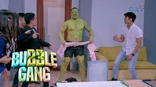 Bubble Gang: Incredibeks Hulk