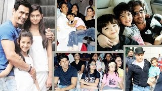 getlinkyoutube.com-Spotted! Bollywood Stars With Their Kids