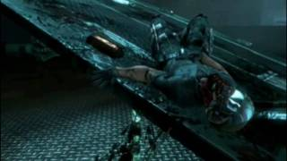 getlinkyoutube.com-Aliens vs. Predator 3 - Xenomorph contamination
