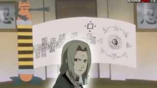 Naruto Shippuden Episode 283 [English Dubbed]