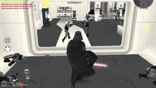 getlinkyoutube.com-Star Wars Battle Front II Episode 13