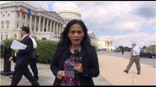 getlinkyoutube.com-Gerakan Anti Perang Amerika Mulai Protes Strategi ISIS Obama - Liputan Berita VOA 18 September 2014