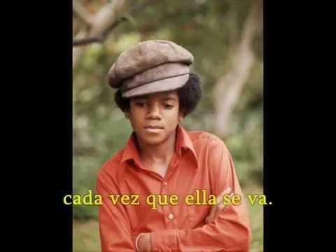 Aint No Sunshine En Español de Jackson 5 Letra y Video