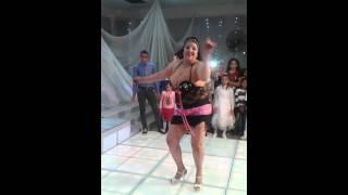 getlinkyoutube.com-رقص مهلبيه